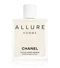 Chanel Allure Homme Edition Blanche After Shave Lotion 100Ml Male