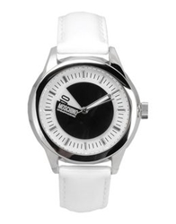 Moschino Cheap And Chic Moschino Cheapandchic Wrist Watches White