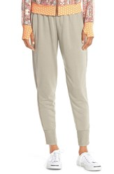 Women's Maaji 'Morning Glory' French Terry Yoga Pants