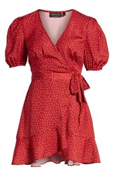 The Fifth Label Rooftop Wrap Dress