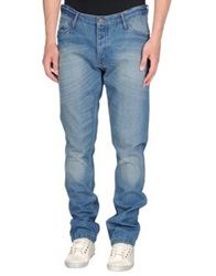 Anerkjendt Denim Pants Blue