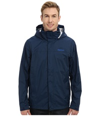 Marmot Precip Jacket Dark Ink Men's Jacket Navy