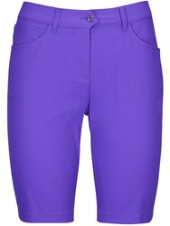 Chervo Giarin Short Purple