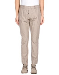 Futuro Casual Pants Sand