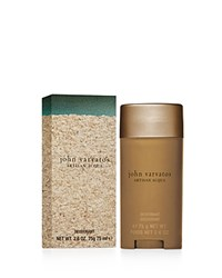 John Varvatos Artisan Acqua Deodorant No Color