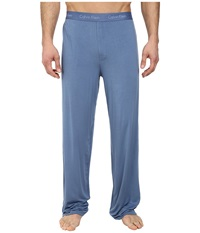 Calvin Klein Underwear Micro Modal Pant Stormy Weather Men's Pajama Clear