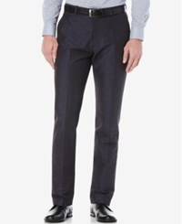 Perry Ellis Men's Dolan Chambray Pants