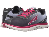 Altra Footwear One 2.5 Raspberry Women's Shoes Pink