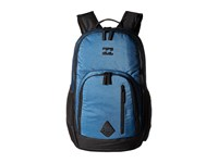 Billabong Command Pack Blue Heather Backpack Bags
