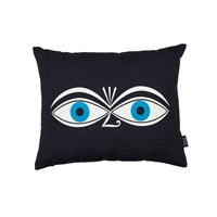 Vitra Graphic Eyes Cushion