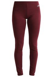 Dimensione Danza Fuseaux Tights Rubin Brown