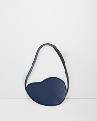 Jacquemus Le Haricot Navy