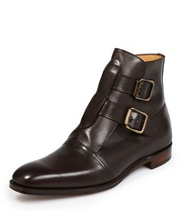 Vivienne Westwood Joseph Cheaney And Son Seditionary Dress Boots Mocha