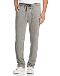 Surfside Supply Terry Drawstring Pants Heather Grey