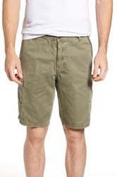Original Paperbacks Men's 'Newport' Cargo Shorts Olive