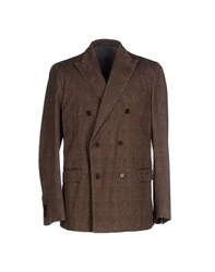 Piombo Suits And Jackets Blazers Men