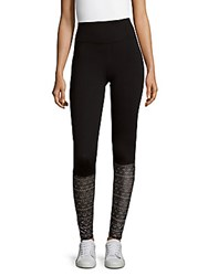 Threads For Thought Taka Leggings Black