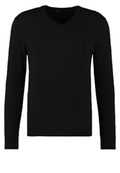 United Colors Of Benetton Jumper Black