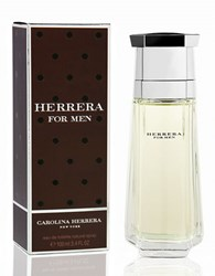 Carolina Herrera Herrera For Men Eau De Toilette 3.4Oz No Color