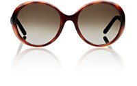 Chloe Women's Daisy Sunglasses No Color