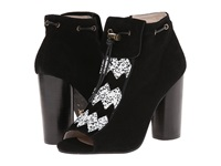 House Of Harlow Max Black Women's Shoes