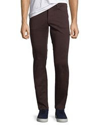 Dl Russell Slim Straight Leg Jeans Brown