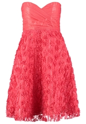 Cream Wilma Cocktail Dress Party Dress Sugar Coral