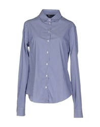 Aquascutum London Aquascutum Shirts Shirts Women Dark Blue