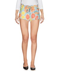 Wildfox Couture Shorts Sky Blue