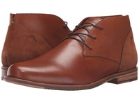 Tommy Bahama Fane Whiskey Men's Lace Up Wing Tip Shoes Brown