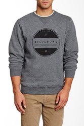 Billabong Allusion Crew Neck Sweater Multi
