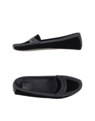 Harry's Of London Harrys Of London Moccasins Black