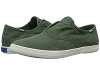 Keds Chillax Forest Green Men's Slip On Shoes