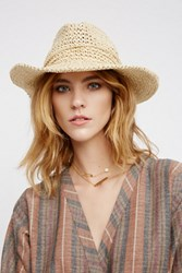 Free People Womens Mellow Mood Packable Stra
