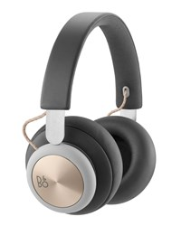 Bang And Olufsen Beoplay H4 Wireless Headphones Charcoal