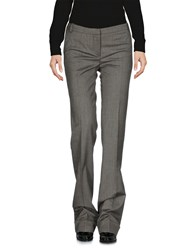 Exte Casual Pants Grey