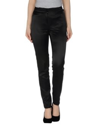 Gattinoni Casual Pants Black