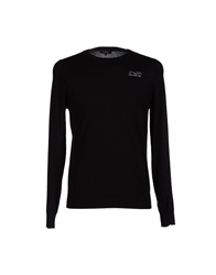 Cnc Costume National C'n'c' Costume National Sweaters Black