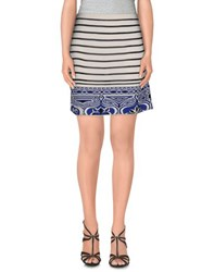 Emilio Pucci Skirts Mini Skirts Women