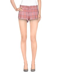 Wildfox Couture Shorts Skin Color