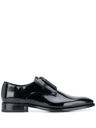 Givenchy Patent Derby Shoes 60