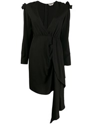 Jovonna Tami Dress Black
