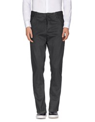 Transit Trousers Casual Trousers Men Lead