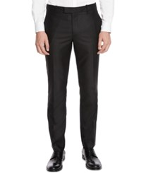 Kenneth Cole Reaction Slim Fit Tab Front Dress Pants