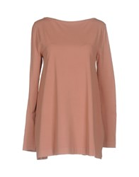 Alaia Sweaters Pastel Pink