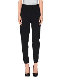 Scooterplus Trousers Casual Trousers Women Black