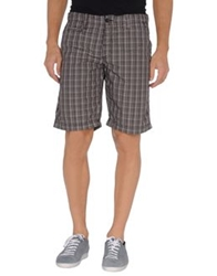 North Sails Bermudas Dark Brown