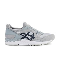 Asics Men's Gel Lyte V Trainers Light Grey Indian Ink