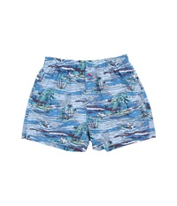Tommy Bahama Island Time Woven Boxers Multi Combo Men's Underwear