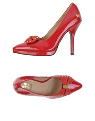 Love Moschino Pumps Red